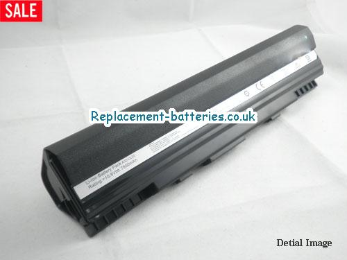 image 1 for  UL20A-A1 laptop battery