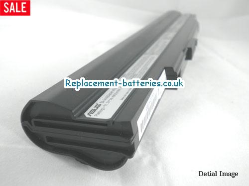 image 4 for  UL50VT-XX010X laptop battery