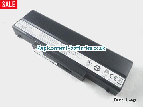 image 2 for  Z37 SERIES laptop battery