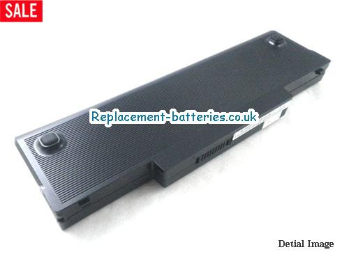 image 4 for  S37S laptop battery