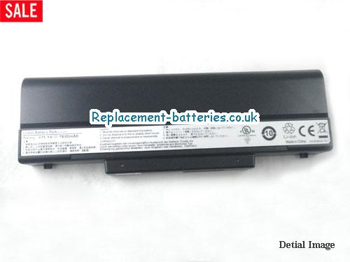 image 5 for  S37SP laptop battery