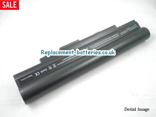 image 2 for  U50VG-XX152V laptop battery