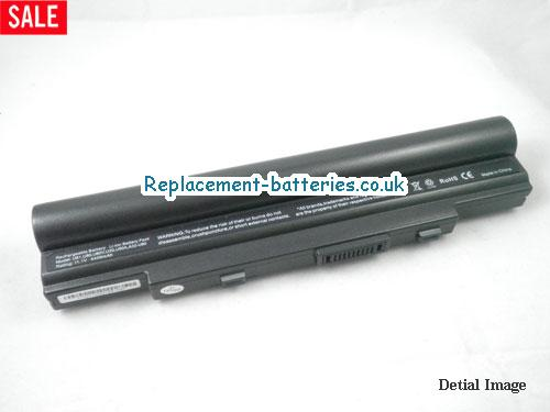 image 5 for  U50G laptop battery
