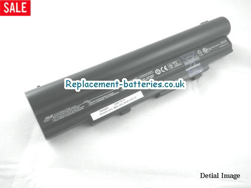 image 1 for  U50G laptop battery