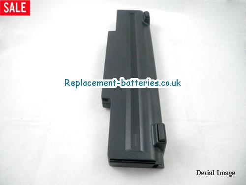image 4 for  S96 laptop battery