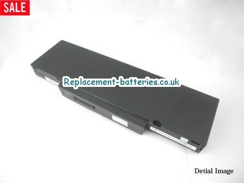 image 3 for  Z94 laptop battery