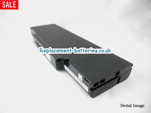 image 4 for  Z94 laptop battery