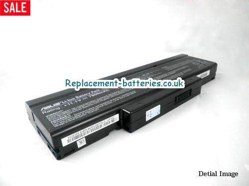image 5 for  Z94 laptop battery