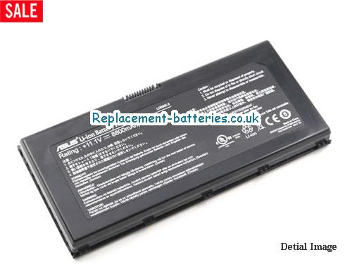 image 1 for  W90VP laptop battery
