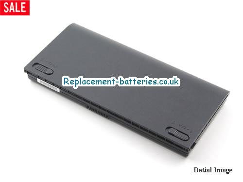 image 4 for  W90VP laptop battery