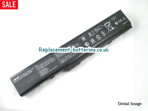 image 1 for  B53J-A1B laptop battery