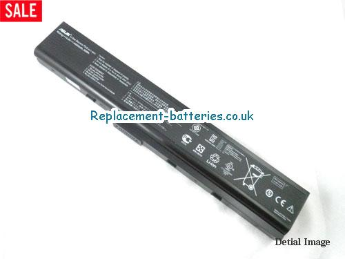 image 2 for  A31-B53 laptop battery