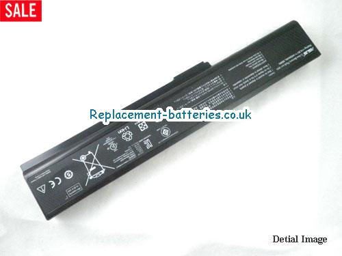image 3 for  A31-B53 laptop battery