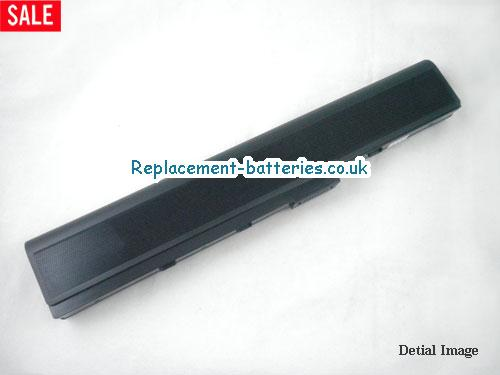 image 4 for  B53J-A1B laptop battery
