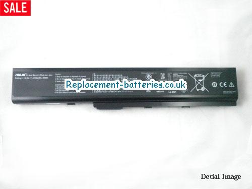 image 5 for  A31-B53 laptop battery