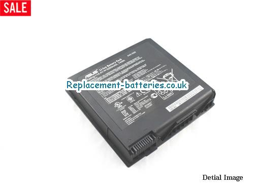image 1 for  A42-G55 laptop battery
