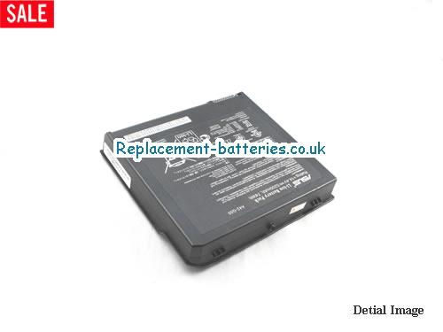 image 3 for  A42-G55 laptop battery