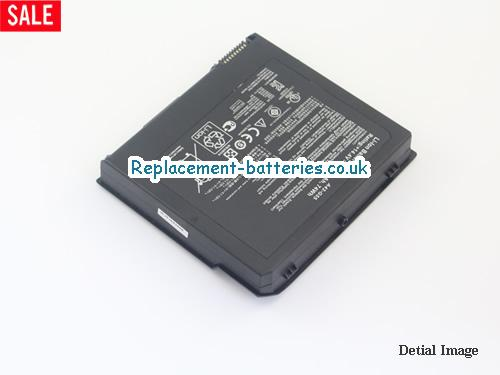 image 1 for  New A42-G55 Battery For Asus G55 G55V G55VM G55VW Series Laptop In United Kingdom And Ireland laptop battery