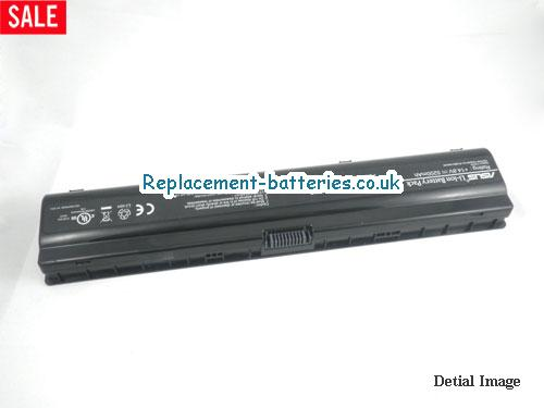 image 4 for  G70S-7T025G laptop battery