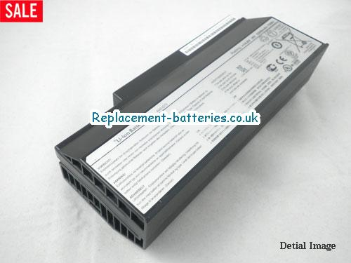 image 2 for  G53 SERIES laptop battery