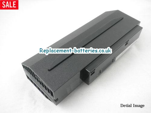 image 3 for  G73GW SERIES laptop battery