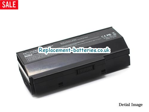 image 2 for  G73GW SERIES laptop battery