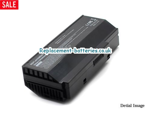 image 3 for  G53 SERIES laptop battery