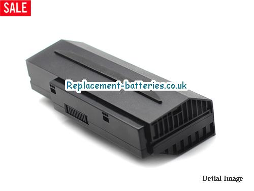 image 4 for  G53 SERIES laptop battery