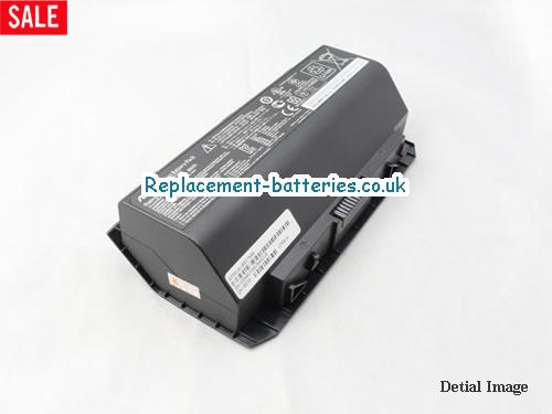 image 2 for  G750JH-DB71 laptop battery