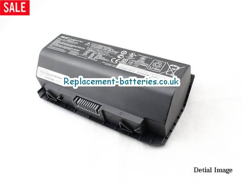 image 3 for  G750JH-DB71 laptop battery