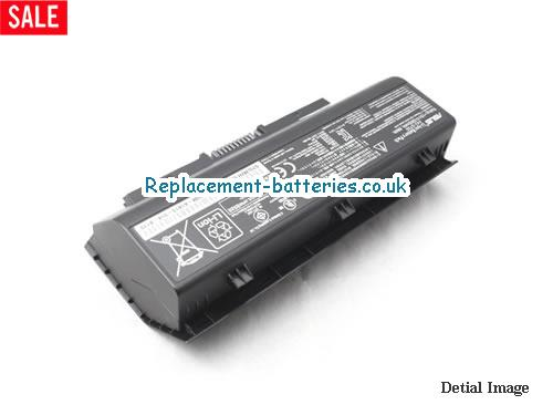 image 4 for  G750JX-IB71 laptop battery