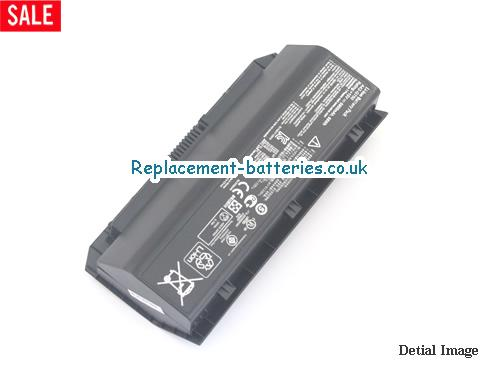 image 2 for  G750JS-T4001H laptop battery