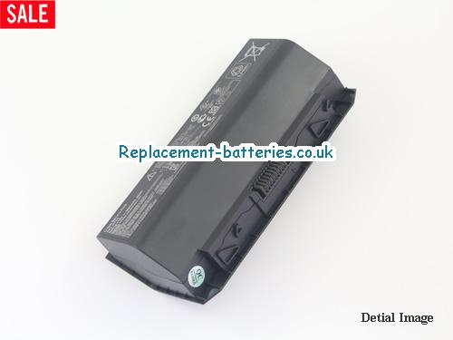 image 3 for  G750JS-T4001H laptop battery