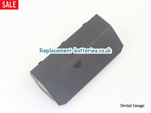 image 4 for  G750JS-T4001H laptop battery