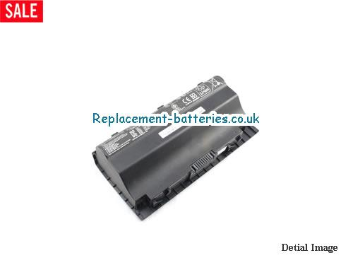 image 1 for  G75V 3D laptop battery