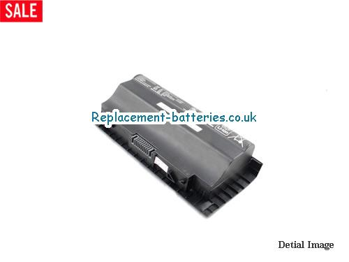 image 2 for  G75V 3D laptop battery