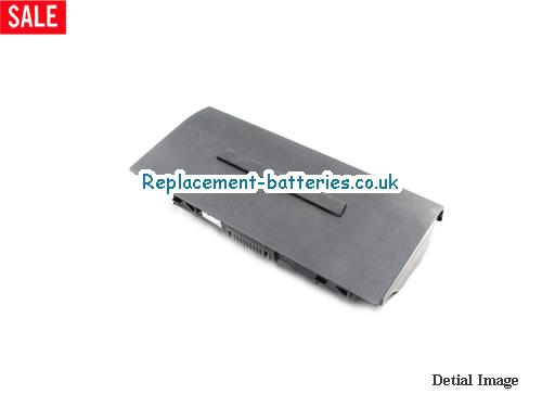 image 4 for  G75VX laptop battery