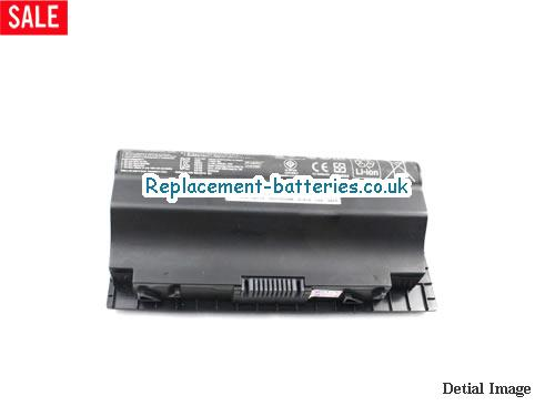 image 5 for  G75V 3D laptop battery