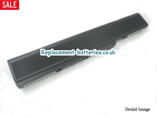 image 4 for  70-NXM1B2200Z laptop battery