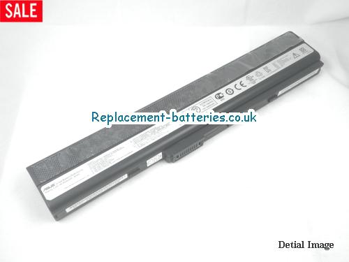 image 1 for  70-NXM1B2200Z laptop battery