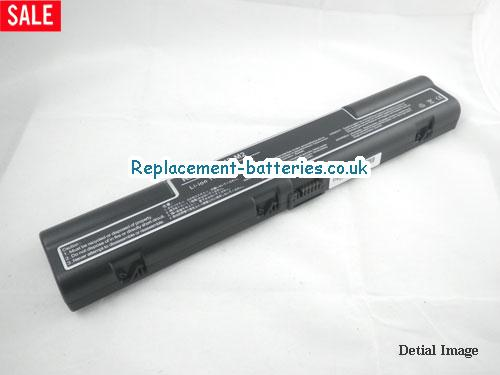 image 1 for  AS-M2000NL laptop battery