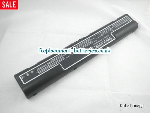 image 2 for  90-N651B1010 laptop battery