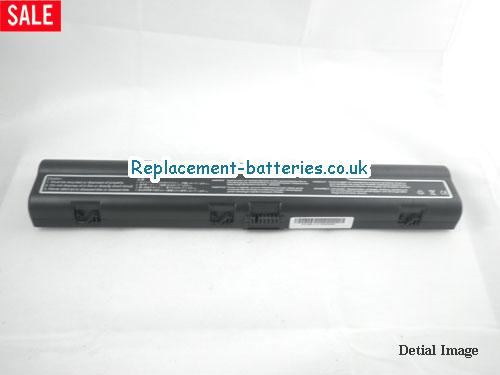 image 5 for  90-N651B1010 laptop battery