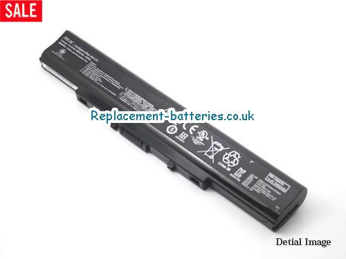image 2 for  U31S laptop battery