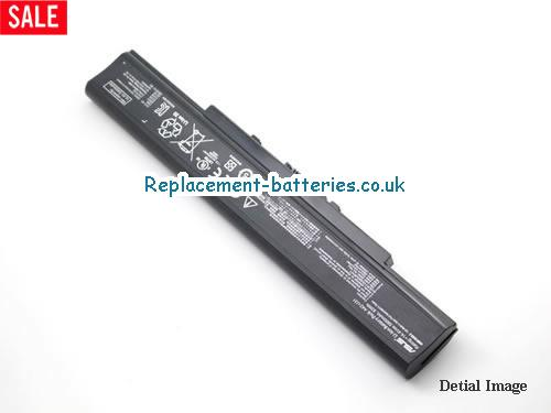 image 3 for  U31S laptop battery