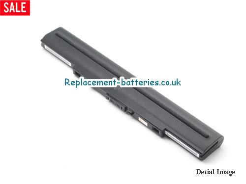 image 5 for  U41J laptop battery