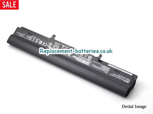 image 3 for  U36SG-DS51 laptop battery