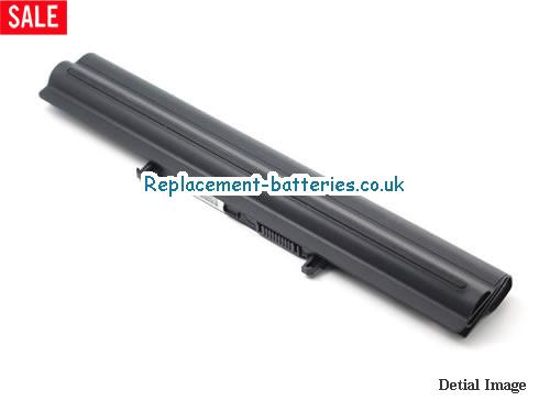 image 4 for  U36SG-DS51 laptop battery