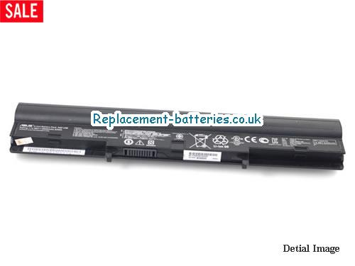 image 5 for  U36SG-DS51 laptop battery