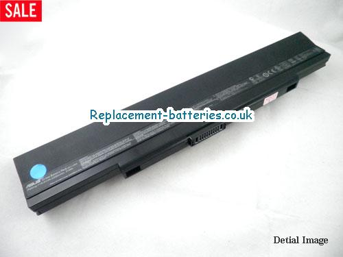 image 1 for  U43JC laptop battery
